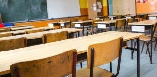 aula scolastica (foto di repertorio)