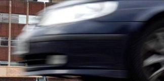 auto (foto di repertorio)