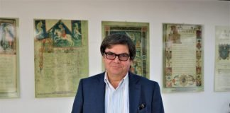 Davide Bellotti, Presidente di Cna Ferrara