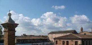 Trepponti a Comacchio