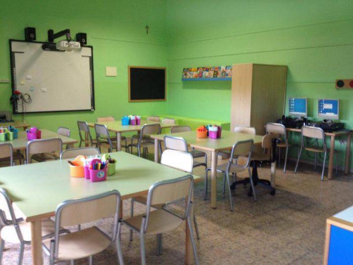 Scuola primaria di Comacchio