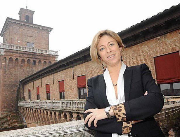 Marcella Zappaterra (Capogruppo Pd Emilia-Romagna)