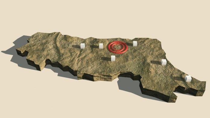 rischio sismico Emilia-Romagna (illustrazione Shutterstock)
