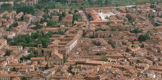 Area di Ferrara