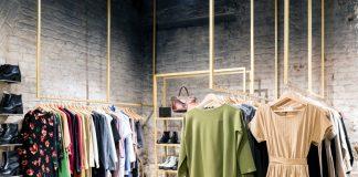 negozio di vestiti (foto archivio Shutterstock.com)