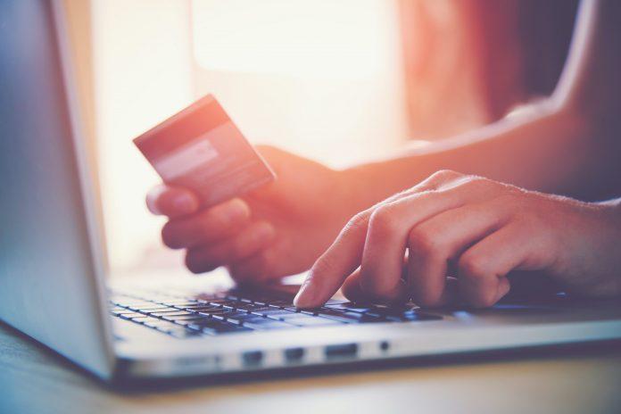 acquisto online con carta di credito