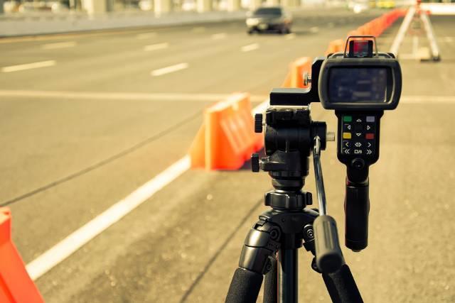 autovelox (foto repertorio Shutterstock.com)