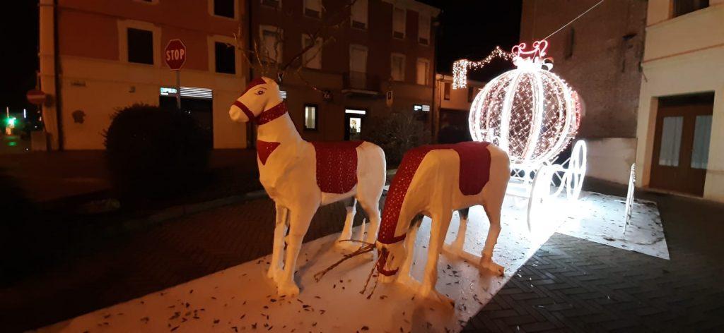 Natale Carrozza Migliarino