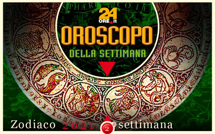 24ore.it oroscopo