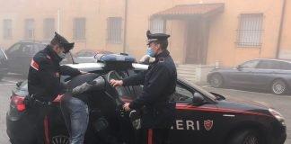 Arresto a Portomaggiore
