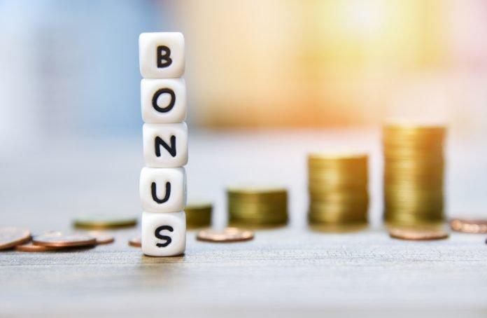 Bonus (immagine repertorio Shutterstock.com)