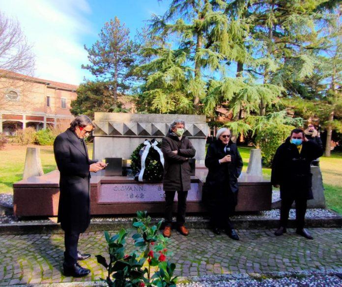 Celebrazione per il 90° anniversario della scomparsa di Boldini