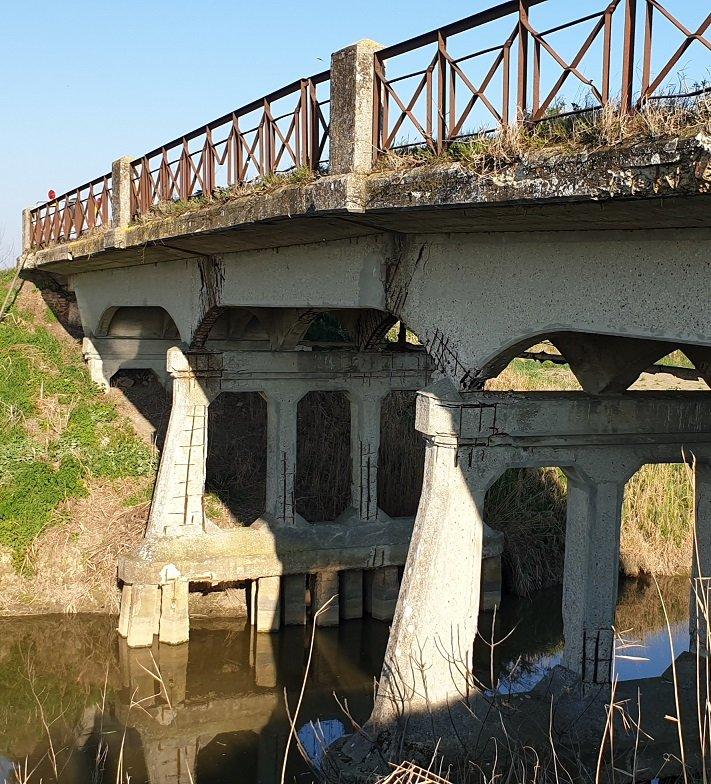 Ponte della Barchessa
