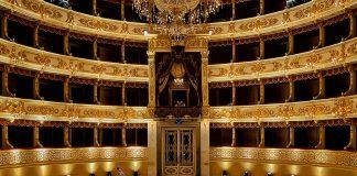 Concerto di Capodanno al Teatro Comunale di Ferrara
