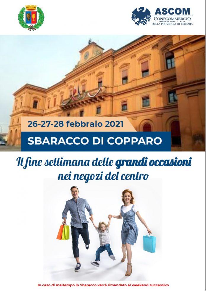 Copparo Sbaracco 2021