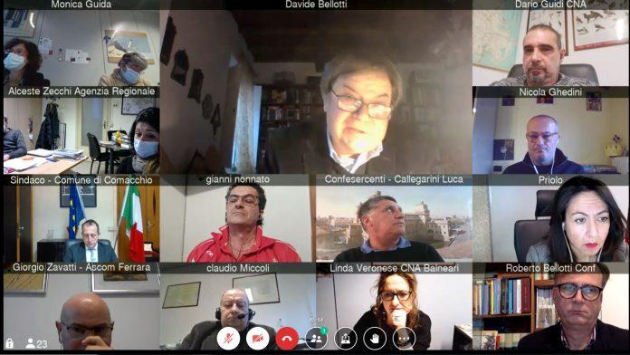 L'incontro convocato dall'assessore Priolo sulla questione 'difesa della costa'