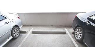 parcheggio (foto repertorio Shutterstock.com)