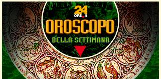 Oroscopo dal 31 marzo al 6 aprile
