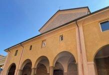 Chiesa San Pietro a Cento