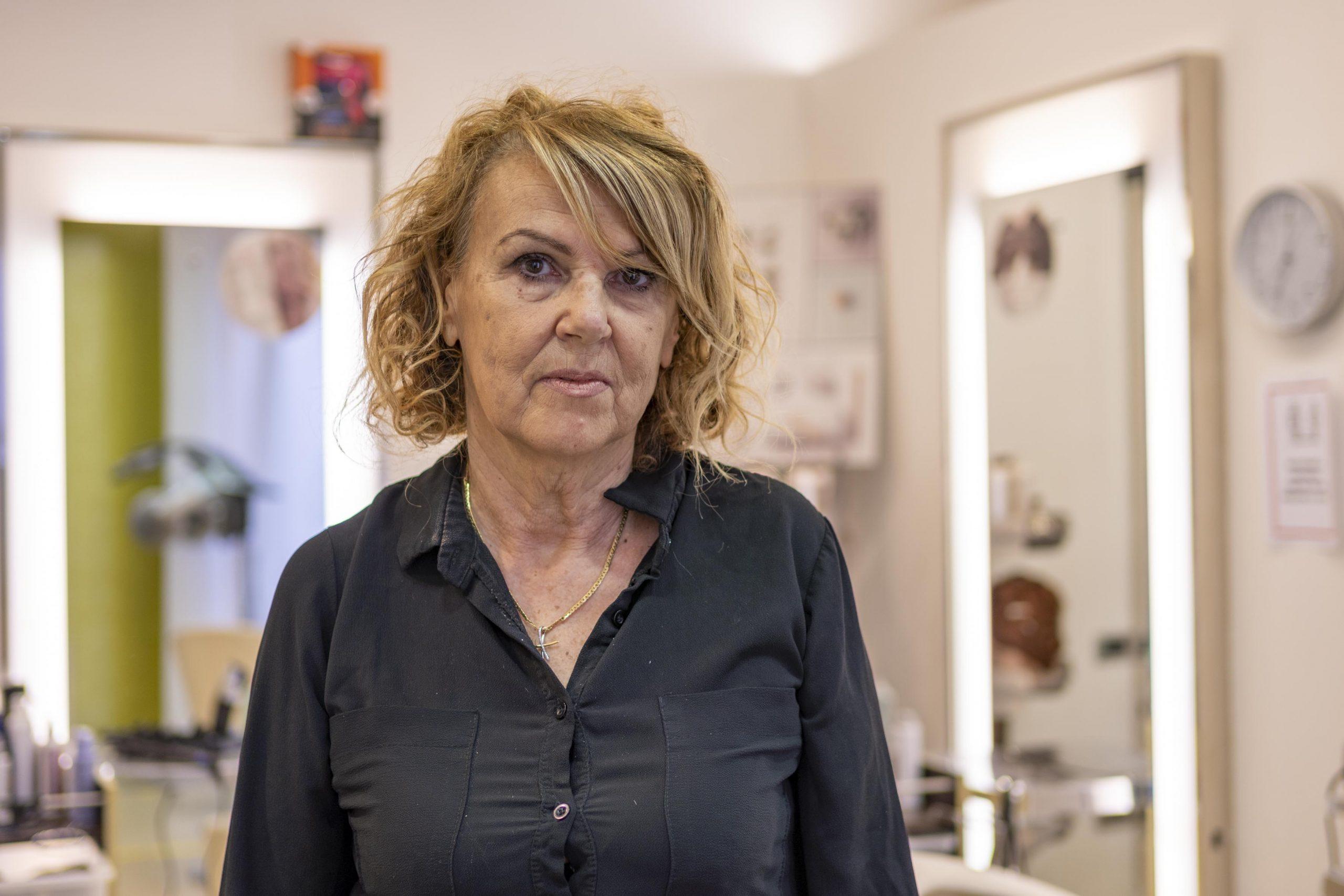 Elena Malanchini, Presidente di Cna Benessere e sanità