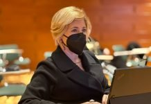 La consigliera regionale e capogruppo Pd Marcella Zappaterra (foto di repertorio)