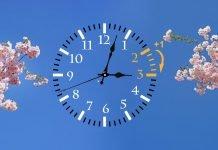 ora legale (foto shutterstock.com)