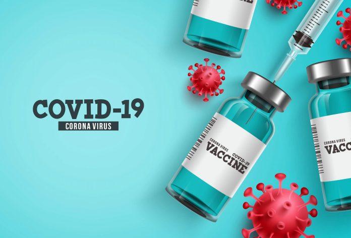 Vaccino anti Covid-19 (immagine Shutterstock.com)