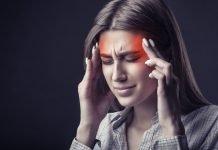 donna cefalea